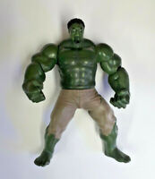 "Marvel Universe Avengers Incredible HULK 5"" Inch Action Figure 1:18 Scale Toy"