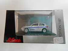 "Schuco 25305 Alfa Romeo 147 ""Police"" 1/87"