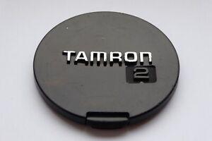 Genuine Lens Cap Tamron Adaptall 2 Front Cap - 58mm