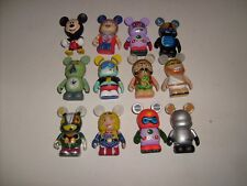 "Disney Nightmare Before Christmas 3"" Vinylmation Figure MICKEY DONALD MIXED LOT"