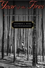 Year of the Fires: The Story of the Great Fires of