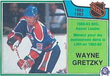 Wayne Gretzky Pack Hockey Trading Cards