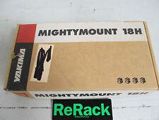 Yakima Mighty Mount 18H Factory Roof Rack for Basketcase Kayak Bike Bicycle