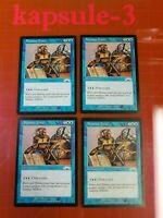 Eternal Masters Merfolk Looter X4 *CCGHouse* Magic NM MTG