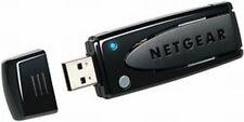 WNDA 3100 v2 USB adaptador inalámbrico Netgear N600 * publica Gratis!
