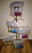 5 Packages Of 3 Pier 1 Imports Jingle Bell Christmas Gift Tags-15 pieces Total