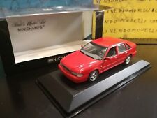 1/43 Minichamps Volvo S70 V70 1998 430171804 1-1111 rosso red rouge rot rojo