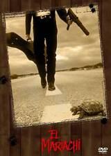 EL MARIACHI Movie POSTER 27x40 D Carlos Gallardo Consuelo Gomez Peter Marquardt