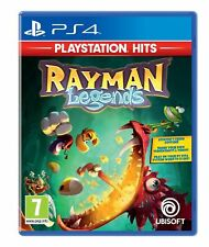 Rayman Legends - PlayStation Hits (PlayStation 4)