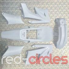 Blanco 125cc 140cc 150cc 200cc Big Pit Bike Plastics Set (pitbike)
