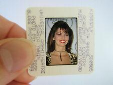 More details for original press photo slide negative - shania twain - 1999 - l