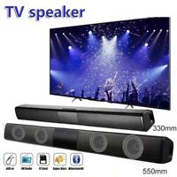 TV Speakers Stereo Surround Sound Wireless 4 Speaker System for TV Home Theater