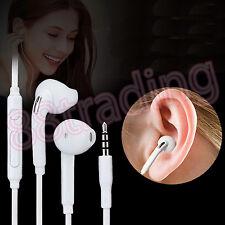 Headphone Handsfree for Samsung Galaxy I9190 S4 Mini I8190 S3 Mega I9200 I9150 W