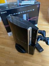 Sony PlayStation 3 40GB Bundle inkl. 2 Controller + 9 Spiele