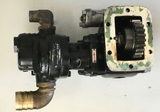 Power Take Off (PTO) to suit EATON gearbox