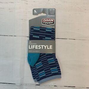 Darn Tough Merino wool lifestyle Shorty Socks Size 7.5-9.5