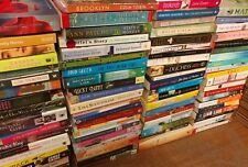 Lot of 10 Large Trade Literature Fiction Paperback BestSeller UNSORTED Mix Books