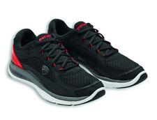 DUCATI Alpinestars REDLINE Turnschuhe Sneakers Schuhe Shoes schwarz rot NEU !!