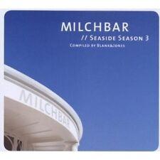 MILCHBAR 3 (COMPILED BY BLANK & JONES)  CD NEU