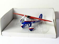 Liberty Classic/Speccast Sentry Hardware Lockheed Vega DieCast AIrplane Bank MIB