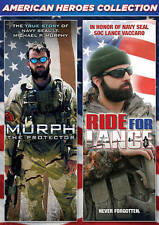 American Heroe Collection: Murph The Protector/Ride for Lance  (DVD, 2 DISC)