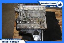 Bmw 3er e46 318i n46 n46b20a motor Engine 150ps 143ps con revisión general 74tsd top!