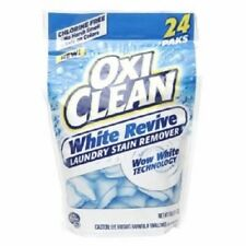 OxiClean White Revive Laundry Stain Remover