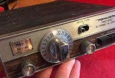 Realistic CB Radio Model TRC-24C 23 Channel All Channel-All Crystal Has Power