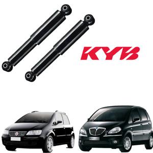 Kit Ammortizzatori Posteriori Lancia Musa Ypsilon Fiat Idea Kyb Kayaba