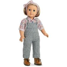 """American Girl Kit """"Gardening Outfit"""" - COMPLETE - NEW - BOX (NO DOLL)"""