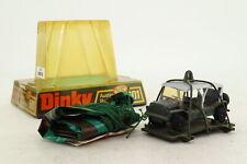 Dinky Toys 601; Austin Mini Moke; Para Moke; Green, Speedwheels; Excellent Boxed