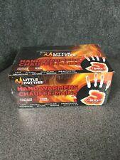 LITTLE HOTTIES HAND WARMERS 40 PAIRS (80 WARMERS) HANDWARMERS M39D
