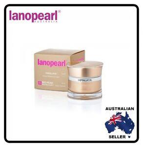 [ lanopearl ] Lano pearl Himalaya Herbal Whitening Cream (LB34N) 50mL