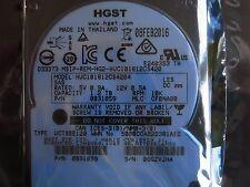 """HGST Ultrastar C10K1800 (4Kn) SE HUC101812CS4204 0B31859 2.5"""" SAS 12Gb/s 1.2TB"""