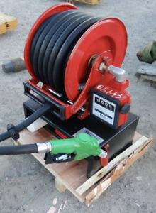 GLO031038   - Global  Fuel Reel Hose System