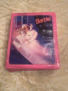 Vintage Barbie Case 1994 Mattel