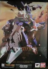 METAL BUILD GN-0000GNHW/7SG 00 GUNDAM SEVEN SWORD G Action Figure BANDAI