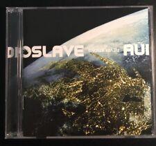 AUDIOSLAVE 'REVOLATIONS' 2006 CD Album Alternative Rock CHRIS CORNELL
