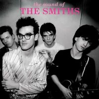 The Smiths - The Sound of the Smiths [CD]
