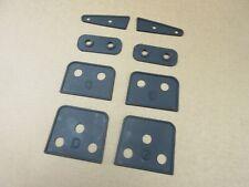 Matra M530,   hinge seals, joints de charnière, Scharnier gummi's