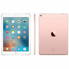 Apple iPad Pro 32GB (Unlocked), 9.7in - Rose Gold