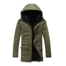 Manteaux et vestes parkas pour homme