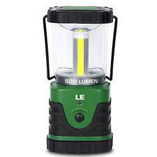 9W LED Camping Laterne Campingleuchte Campinglampe Outdoor Zelt Lampe 500 Lumen