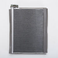 For 2007-2014 Ford Edge A//C Evaporator Front TYC 29673WJ 2008 2009 2010 2011