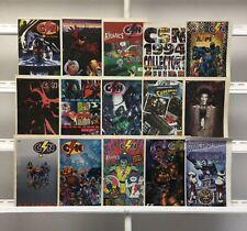 Comic Shop News   Comic Shop News Inc 15 Lot Comic Book Comics Set Run