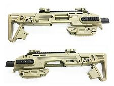 HE93u CAA RONI G1 Conversion Kit For Tokyo Marui KSC WE 17 18c G17 G18c GBB
