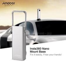 Andoer Insta360 Nano VR Sport Camera Frame Bracket Holder Mount Base Accessories