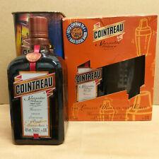 Cointreau Specialite de France Originalverpackungen 2 Flaschen