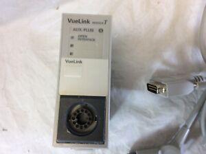 Agilent HP M1032A T VueLink Module & Cable