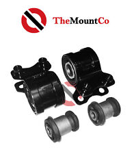 Front Lower Control Arm Bush Kit to suits Mazda 3 / Ford Focus  2004-on